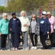 Staying Fit at Henry Ford Village